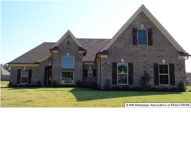 Real Estate for Sale, ListingId: 34572895, Southaven,MS38672