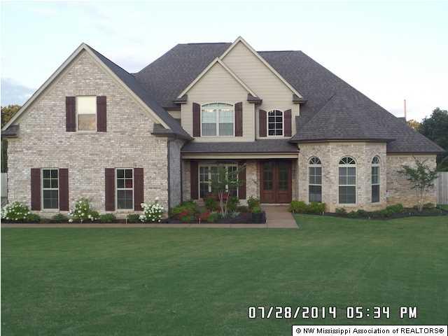 Real Estate for Sale, ListingId: 32273480, Southaven,MS38672