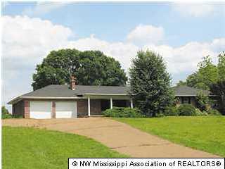 3 acres by Senatobia, Mississippi for sale