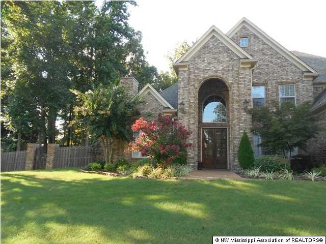 Real Estate for Sale, ListingId: 31956441, Southaven,MS38672