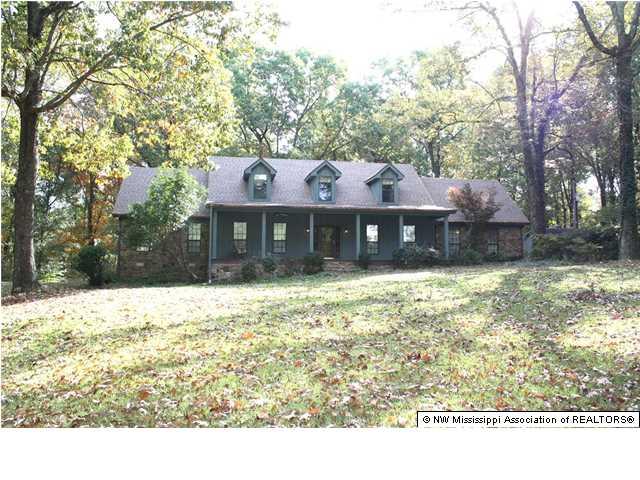 Real Estate for Sale, ListingId: 32063032, Walls,MS38680