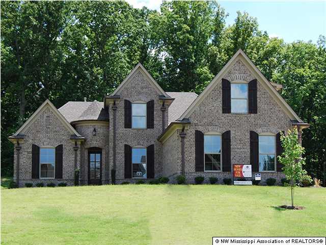 Real Estate for Sale, ListingId: 32461023, Nesbit,MS38651