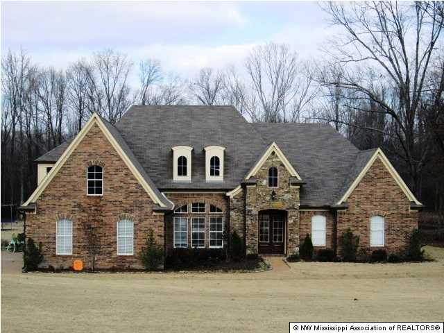 Real Estate for Sale, ListingId: 32159473, Nesbit,MS38651