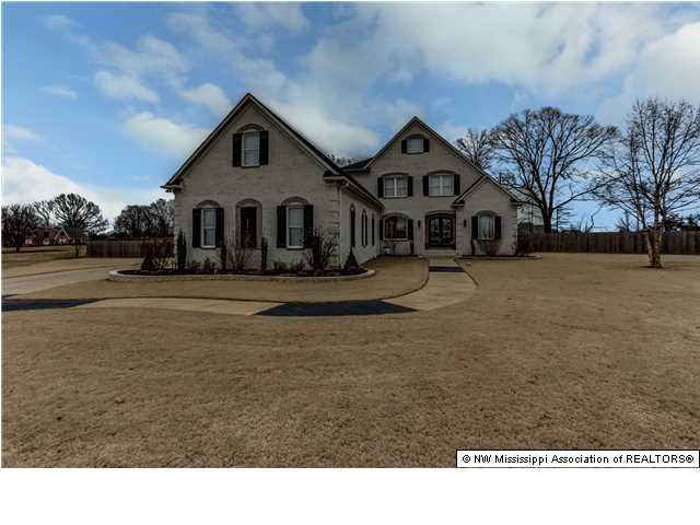 Real Estate for Sale, ListingId: 32127940, Southaven,MS38672