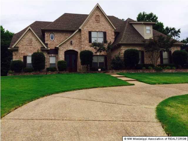 Real Estate for Sale, ListingId: 32273679, Southaven,MS38672