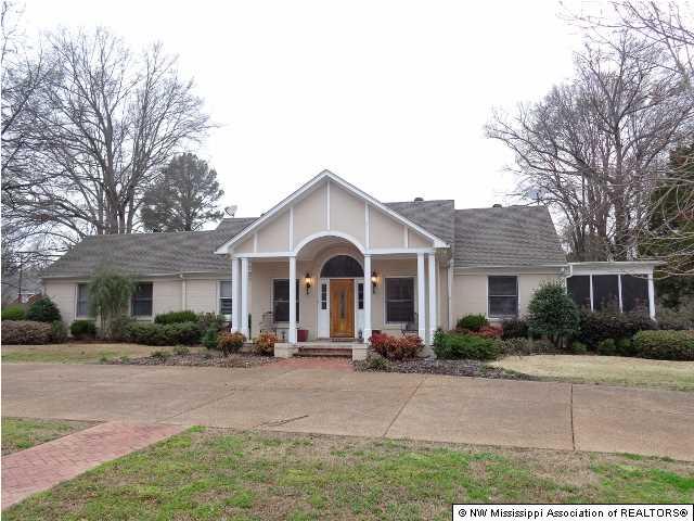 Real Estate for Sale, ListingId: 32274504, Senatobia,MS38668