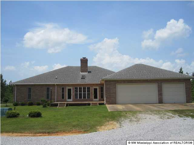 Real Estate for Sale, ListingId: 32031415, Walnut,MS38683