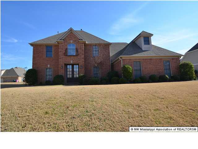 Real Estate for Sale, ListingId: 32273988, Southaven,MS38672