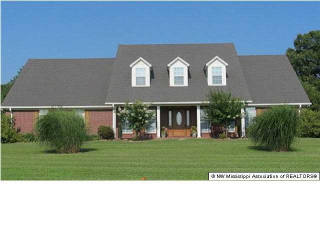 Real Estate for Sale, ListingId: 34564967, Courtland,MS38620