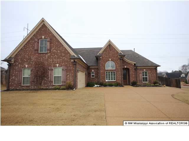 Real Estate for Sale, ListingId: 32273954, Southaven,MS38672