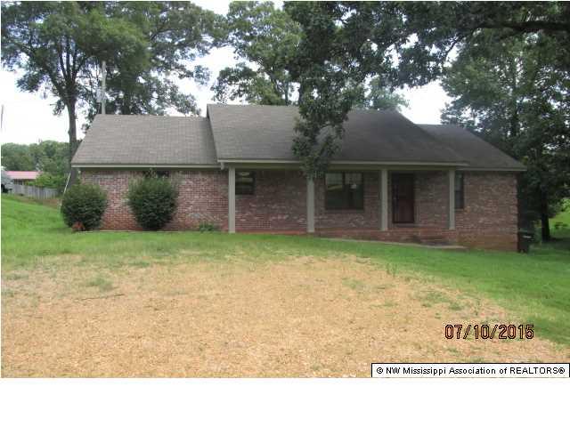 2.3 acres by Senatobia, Mississippi for sale