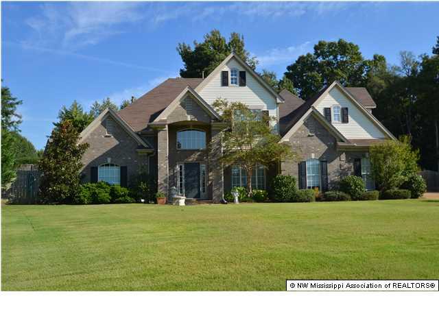 Real Estate for Sale, ListingId: 32273858, Nesbit,MS38651