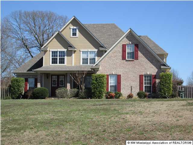Real Estate for Sale, ListingId: 32328529, Senatobia,MS38668