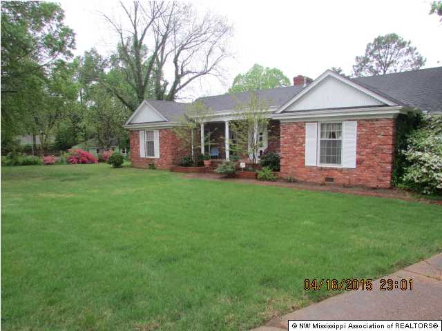316 Highland Ter, Holly Springs, MS 38635