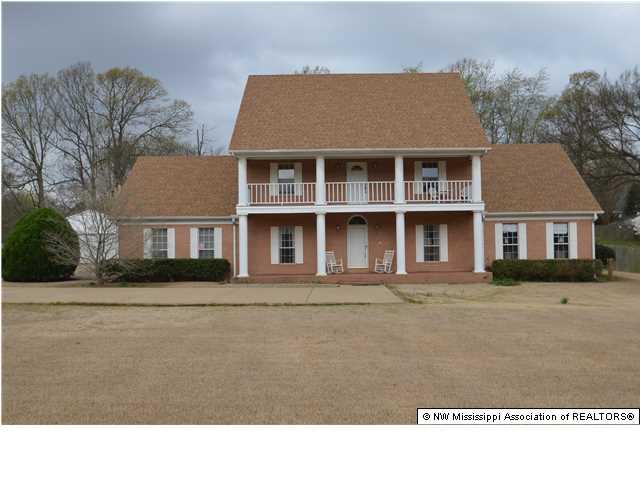 Real Estate for Sale, ListingId: 32558436, Southaven,MS38671