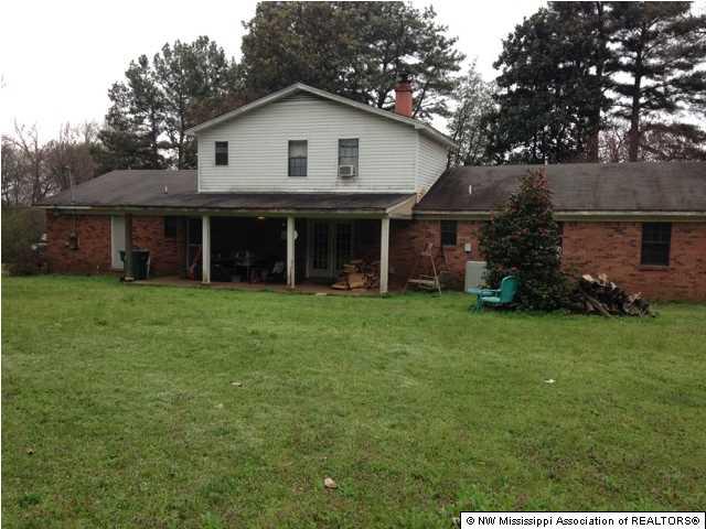 Real Estate for Sale, ListingId: 34936200, Southaven,MS38672