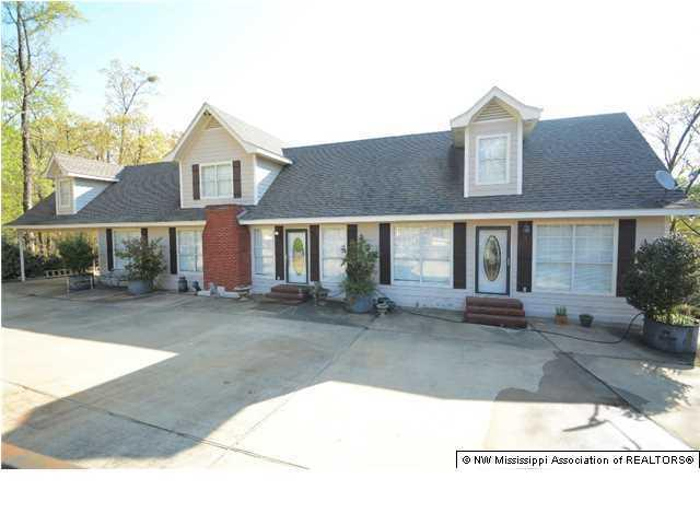 Real Estate for Sale, ListingId: 32713770, Sardis,MS38666