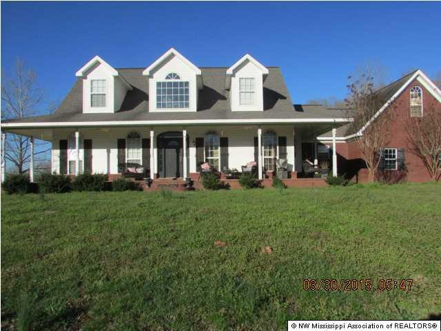 Real Estate for Sale, ListingId: 32756518, Hickory Flat,MS38633