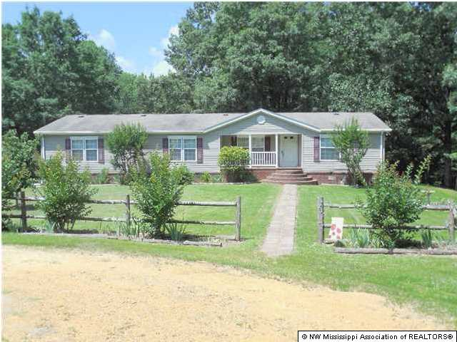 Real Estate for Sale, ListingId: 32828302, Coldwater,MS38618