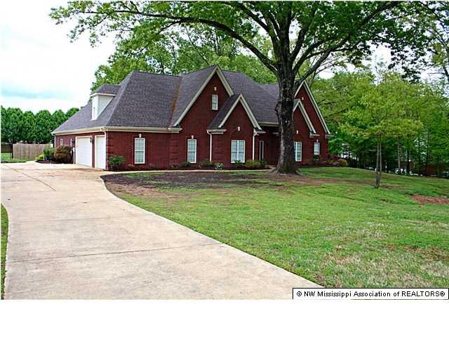 Real Estate for Sale, ListingId: 32881532, Southaven,MS38672
