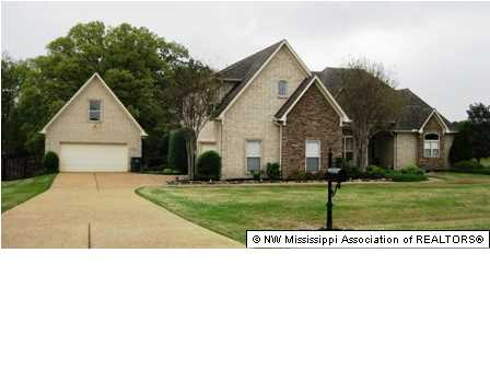 Real Estate for Sale, ListingId: 33046471, Southaven,MS38671