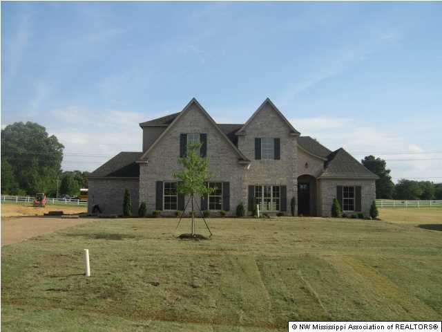 Real Estate for Sale, ListingId: 33154425, Southaven,MS38672
