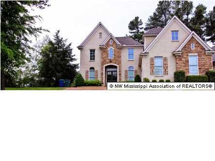 Real Estate for Sale, ListingId: 33184864, Southaven,MS38672