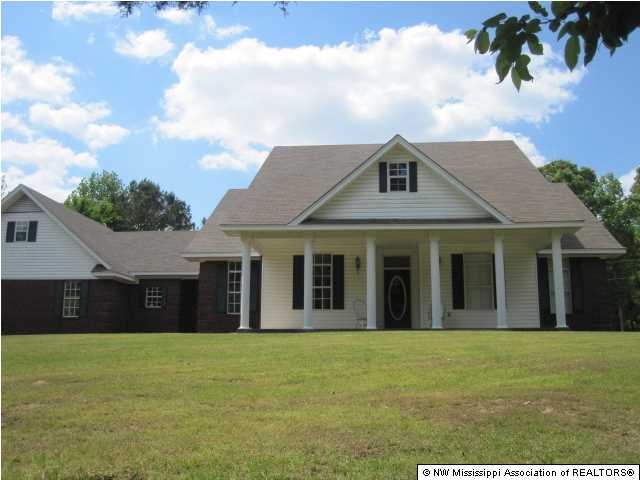 3323 Highway 4 E, Holly Springs, MS 38635