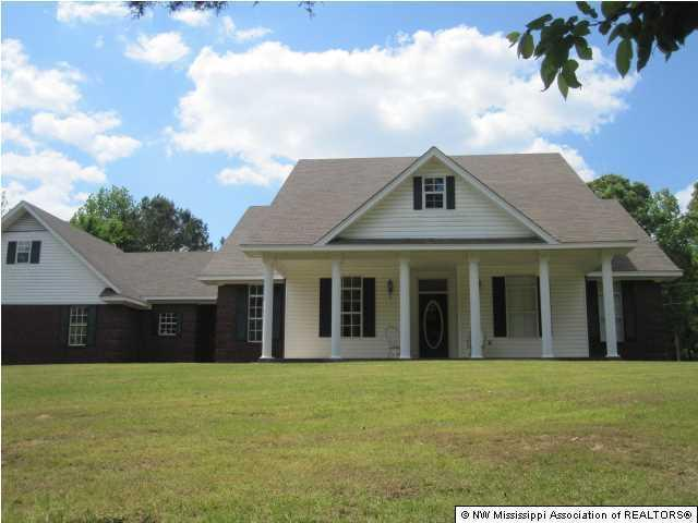 Real Estate for Sale, ListingId: 33288353, Holly Springs,MS38635