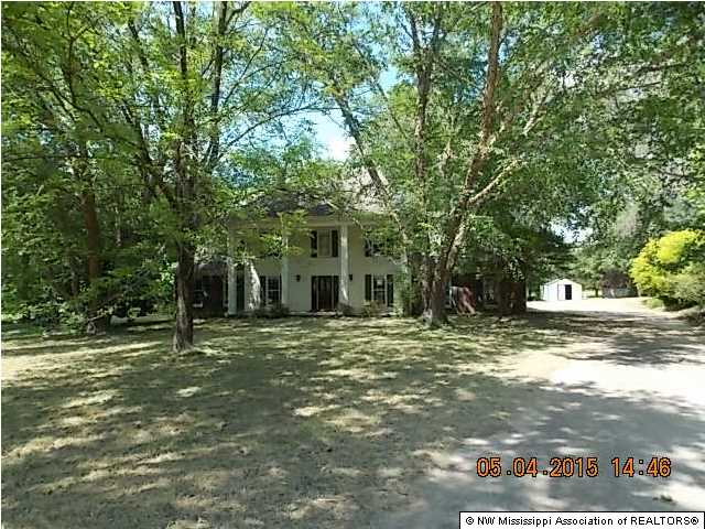 8104 Hunters Hill Cv, Olive Branch, MS 38654