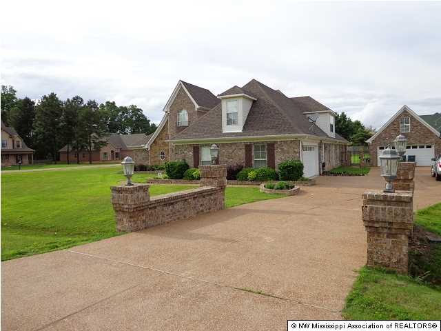 Real Estate for Sale, ListingId: 33382903, Southaven,MS38672