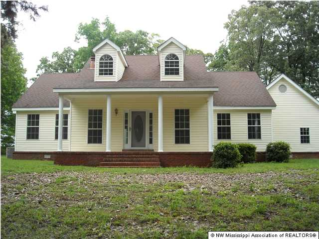 Real Estate for Sale, ListingId: 33382930, Sardis,MS38666