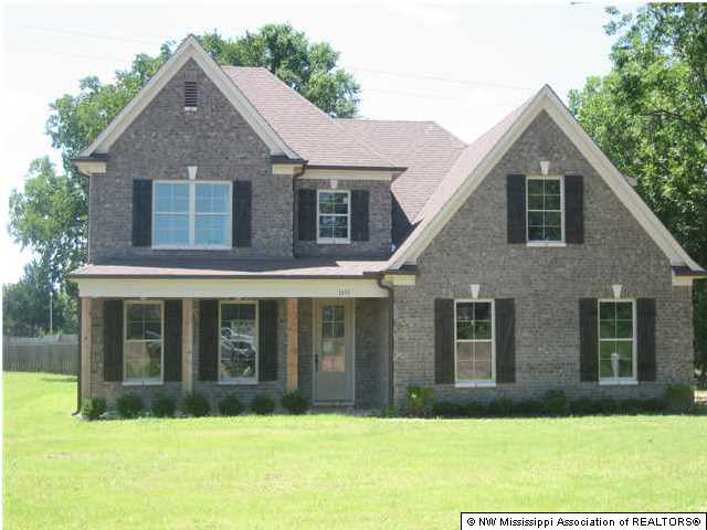Real Estate for Sale, ListingId: 33486819, Southaven,MS38672