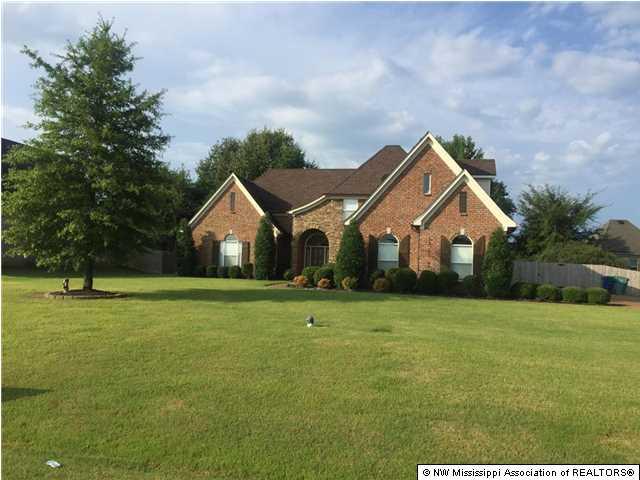 Real Estate for Sale, ListingId: 33576410, Southaven,MS38672
