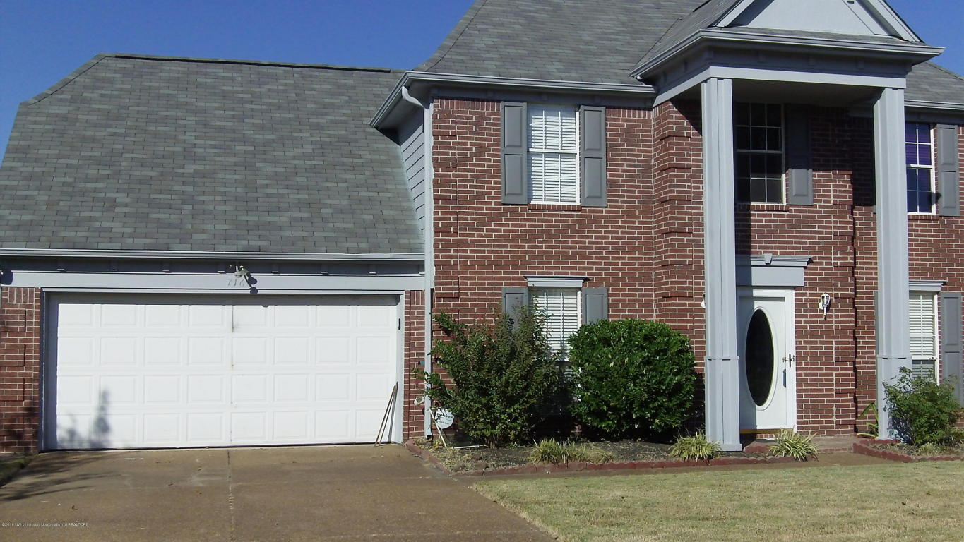 Photo of 7167 Hunters Forest Drive  Olive Branch  MS