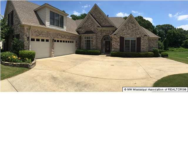 Real Estate for Sale, ListingId: 33709083, Southaven,MS38672