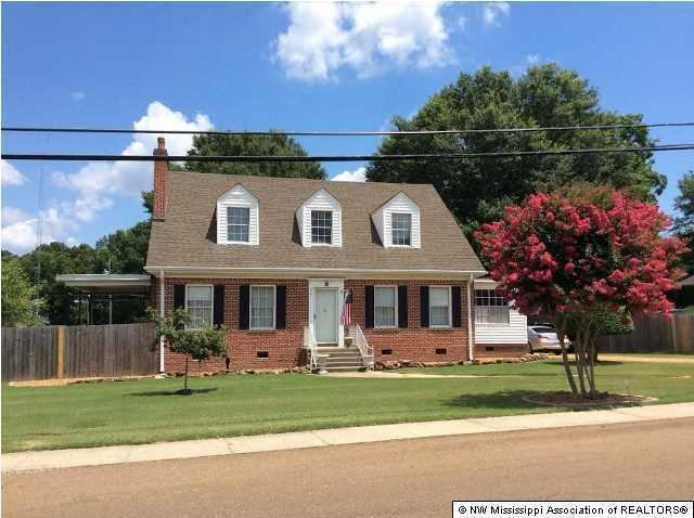 Real Estate for Sale, ListingId: 34315365, Coldwater,MS38618