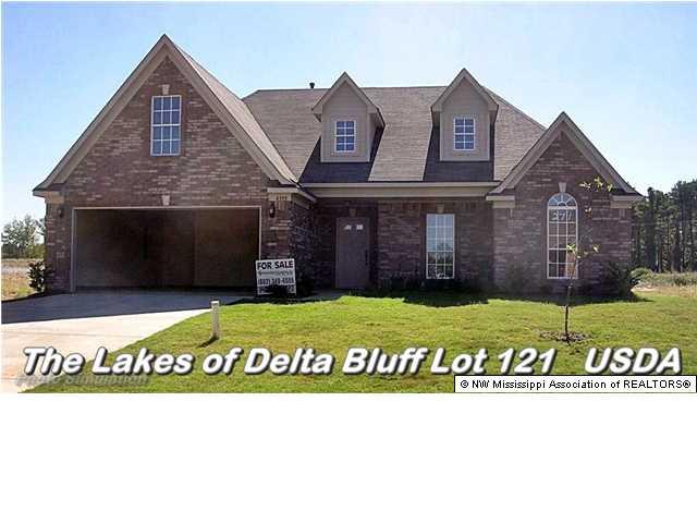 Real Estate for Sale, ListingId: 34667619, Walls,MS38680