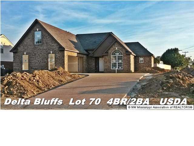 Real Estate for Sale, ListingId: 34688757, Walls,MS38680