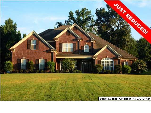 Real Estate for Sale, ListingId: 34714702, Southaven,MS38672