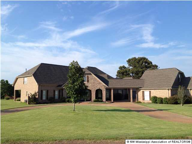Real Estate for Sale, ListingId: 34734766, Senatobia, MS  38668