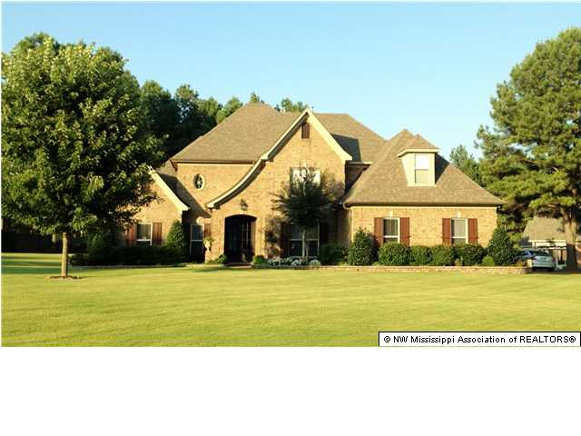 Real Estate for Sale, ListingId: 34814921, Southaven,MS38671