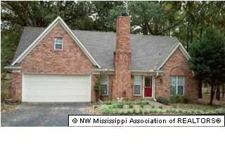 Real Estate for Sale, ListingId: 34886520, Walls,MS38680