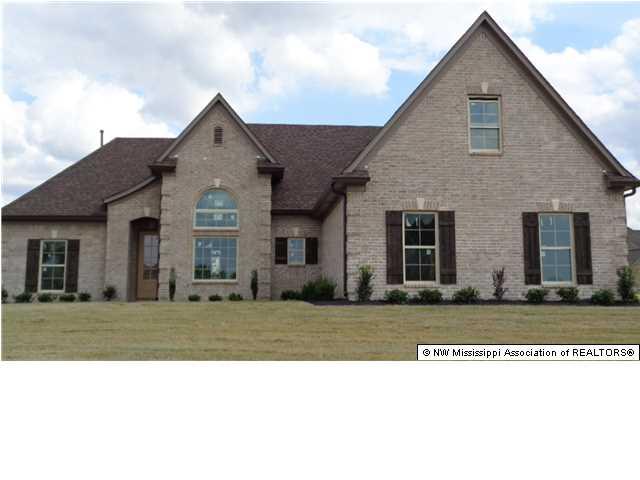Real Estate for Sale, ListingId: 35479190, Southaven,MS38672