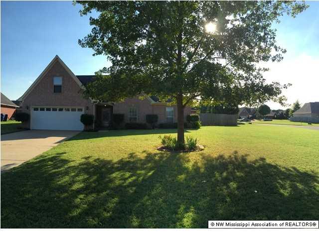 Real Estate for Sale, ListingId: 35199086, Walls,MS38680