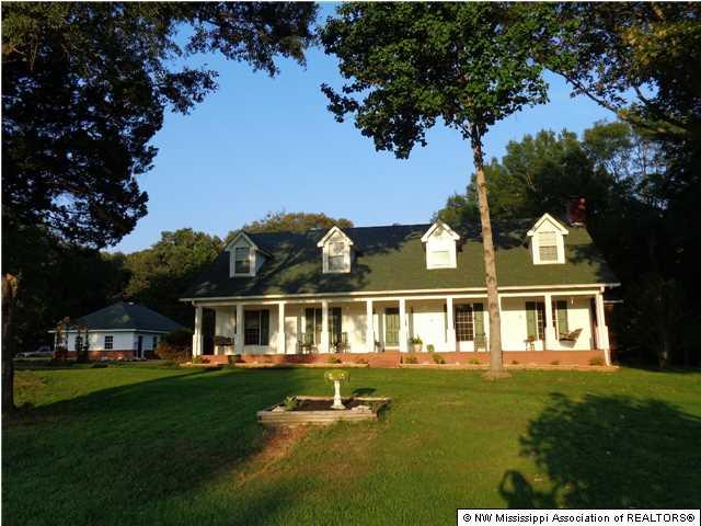 Real Estate for Sale, ListingId: 35264382, Senatobia,MS38668