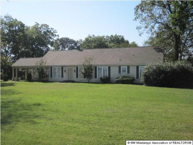 Real Estate for Sale, ListingId: 35409319, Walls,MS38680