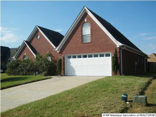 Real Estate for Sale, ListingId: 35430077, Walls,MS38680