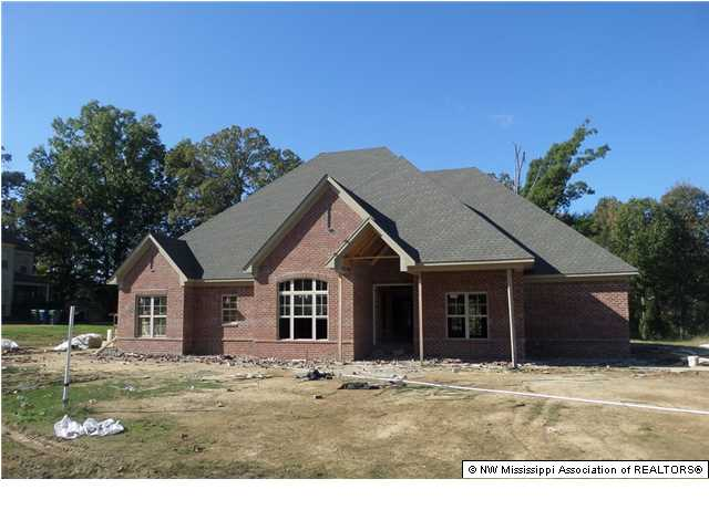 Real Estate for Sale, ListingId: 35505666, Southaven, MS  38672