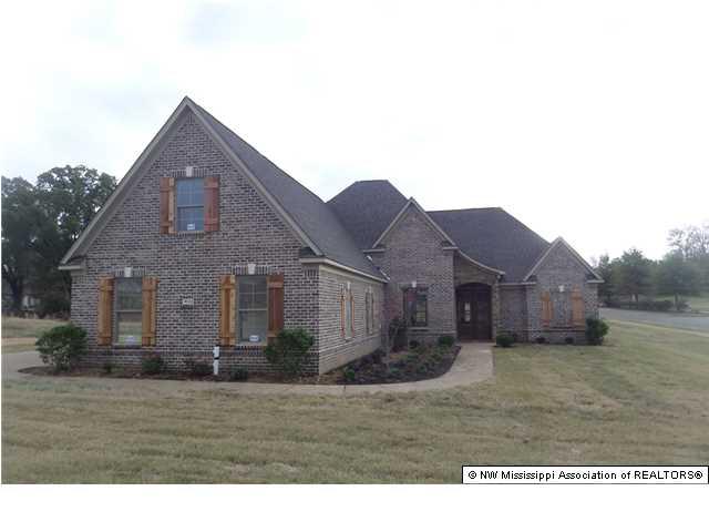 Real Estate for Sale, ListingId: 35595798, Southaven,MS38672